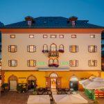 Hotel Royal Cortina