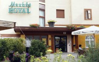 Hotel Royal - Cortina d'Ampezzo